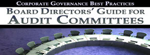Board Directors' Guide for Audit Committees