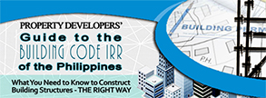 Building Code IRR of the Philippines