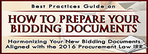 How to Prepare Your Bidding Documents
