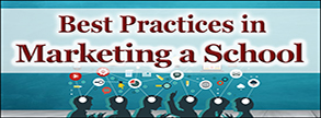 Best Practices in Marketing a School