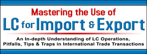 LC for Import & Export