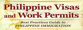 Philippine Visas and Work Permits