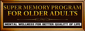 Super Memory Program for Seniors